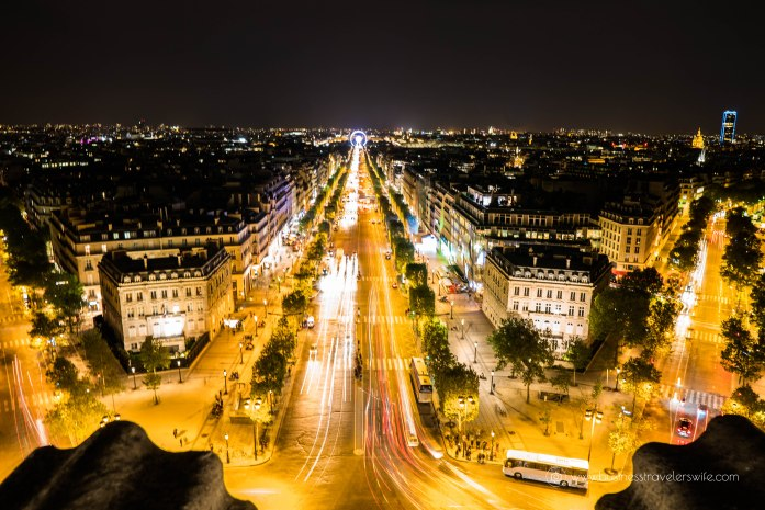 Beautiful Sights in Paris You Shouldn't Miss Arc de Triomphe Place de la Concorde