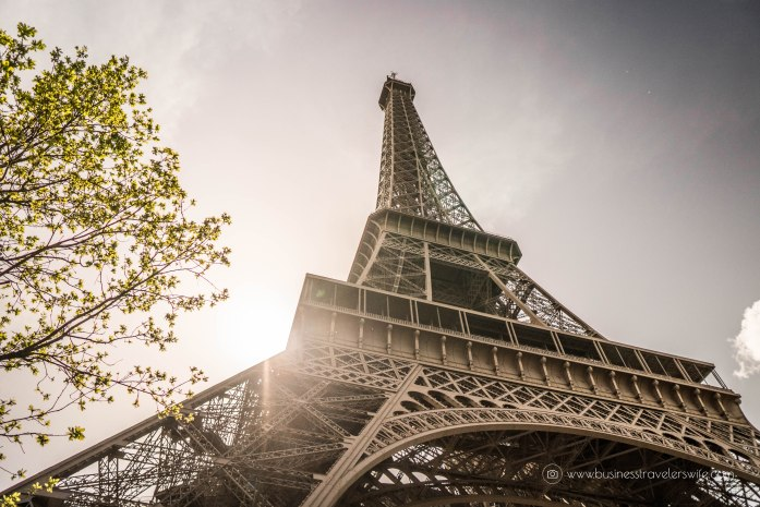 Beautiful Sights in Paris You Shouldn't Miss Eiffel Tower