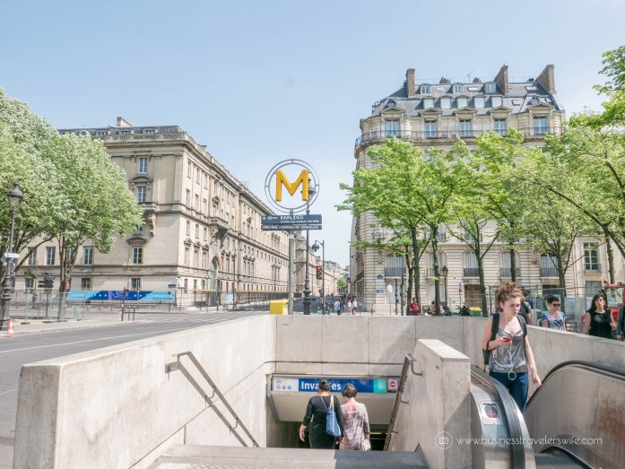 15 Untold Tips for Tourists Visiting Paris Subway Metro