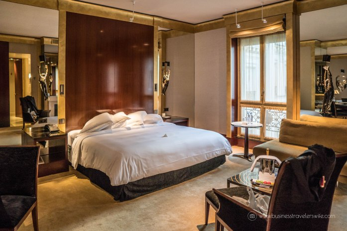Where to Stay in Paris- 5-Star Hotel and Affordable Accommodations Park Hyatt Paris-Vendome Park Deluxe Suite