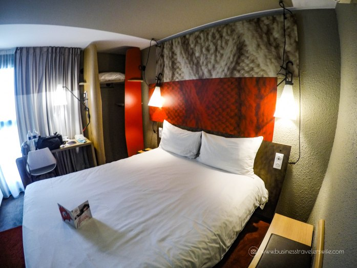 Where to Stay in Paris- 5-Star Hotel and Affordable Accommodations Hotel ibis Paris Bastille Faubourg St Antoine