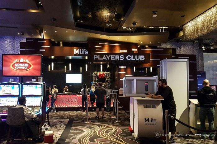 Las Vegas Travel Hack Using myVEGAS Rewards and Hotel Comps mlife