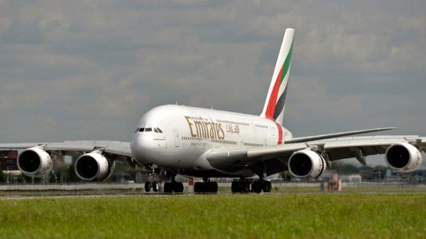 Emirates to launch world's shortest A380 service ...