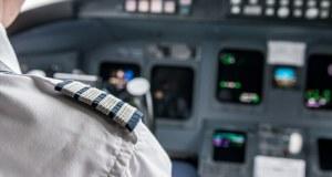 Airbus werkt aan techniek om copiloot overbodig te maken