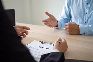 mentoring on resume