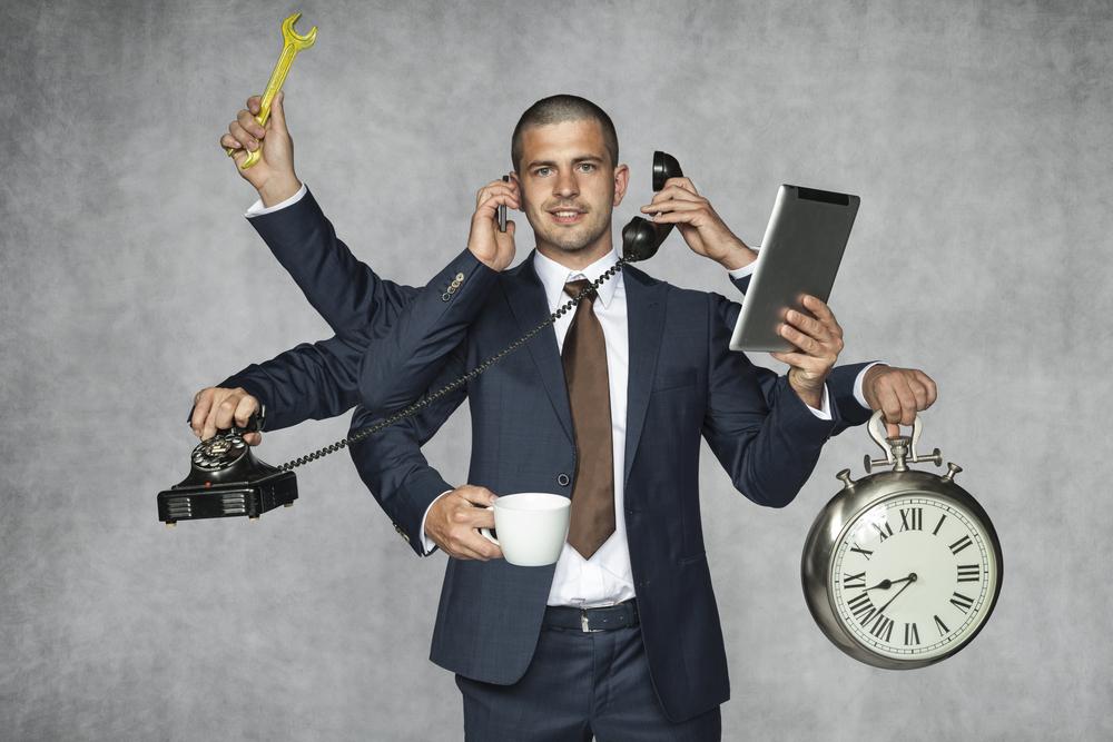 Productivity Management