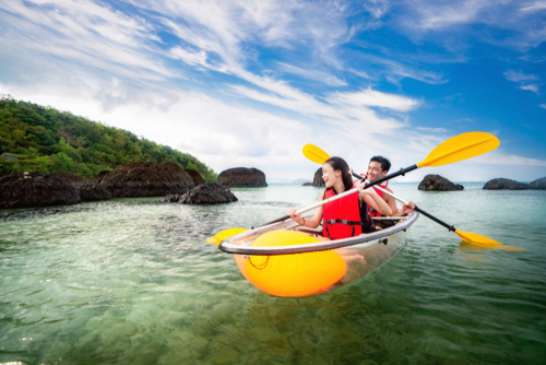 Choose Your Personal Island from these Private Islands in China | Business Upside