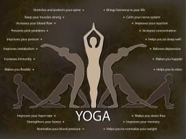 benefits of vinyasa yoga