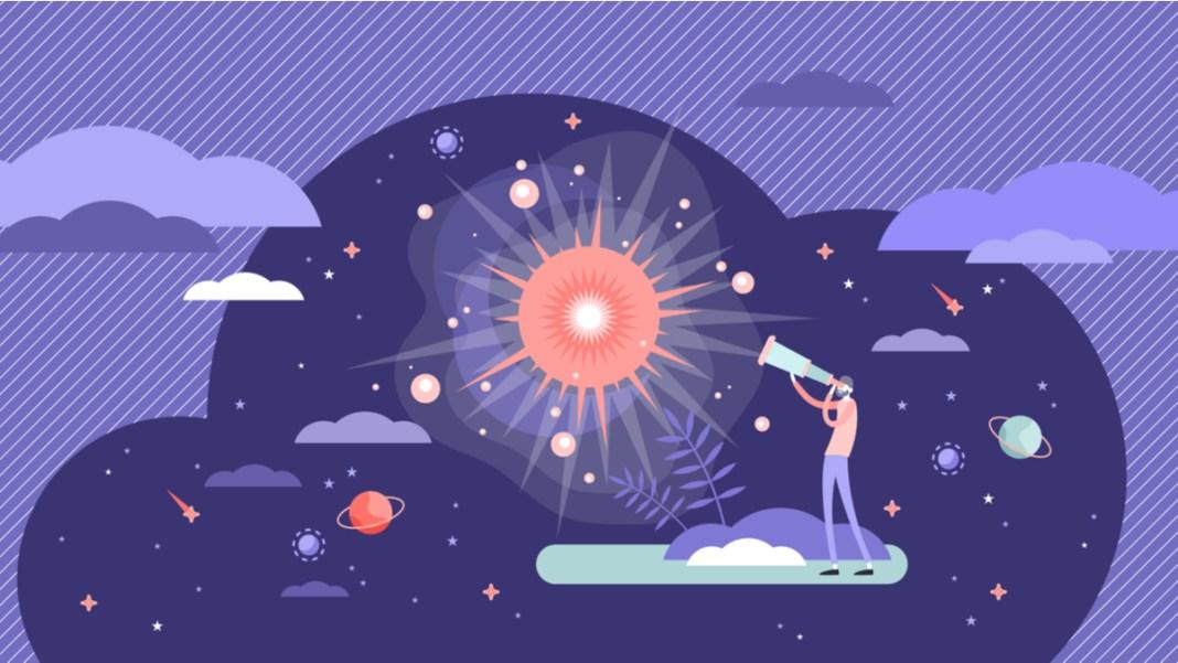 beginning of the universe