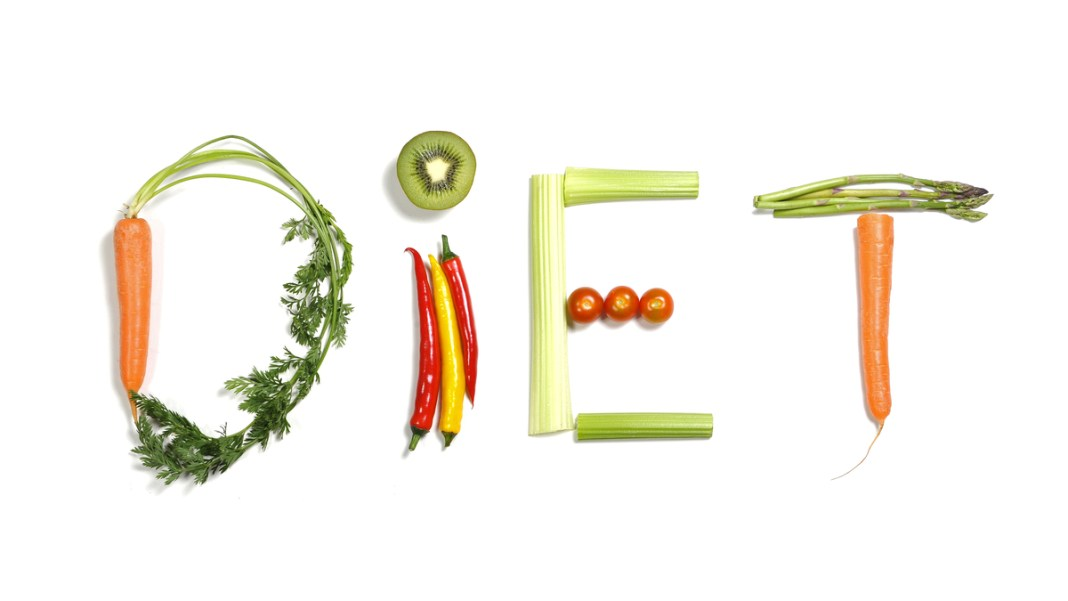 how to lose weight as a vegetarian
