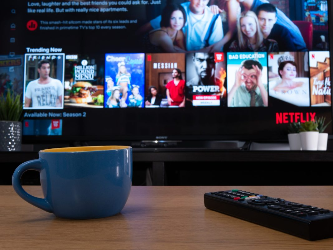 must-watch shows on Netflix