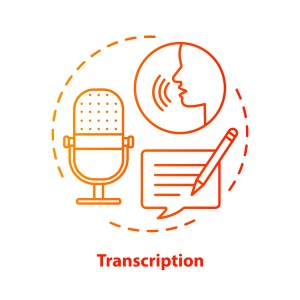 working from home transcription jobs