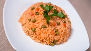 mexican rice recipe easy