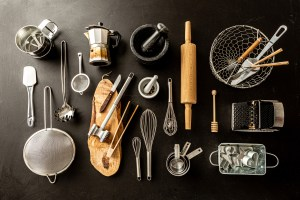 essential household items