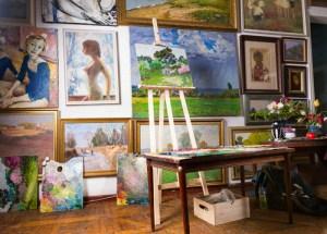 artwork investment
