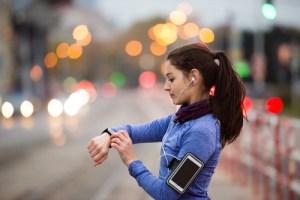 best fitness tracker app