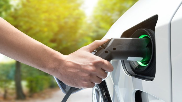 Electric Vehicle Advantages