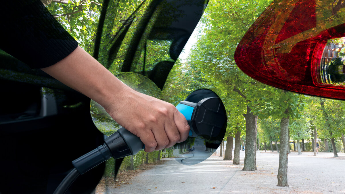 Electric-Vehicle-Government-Policy