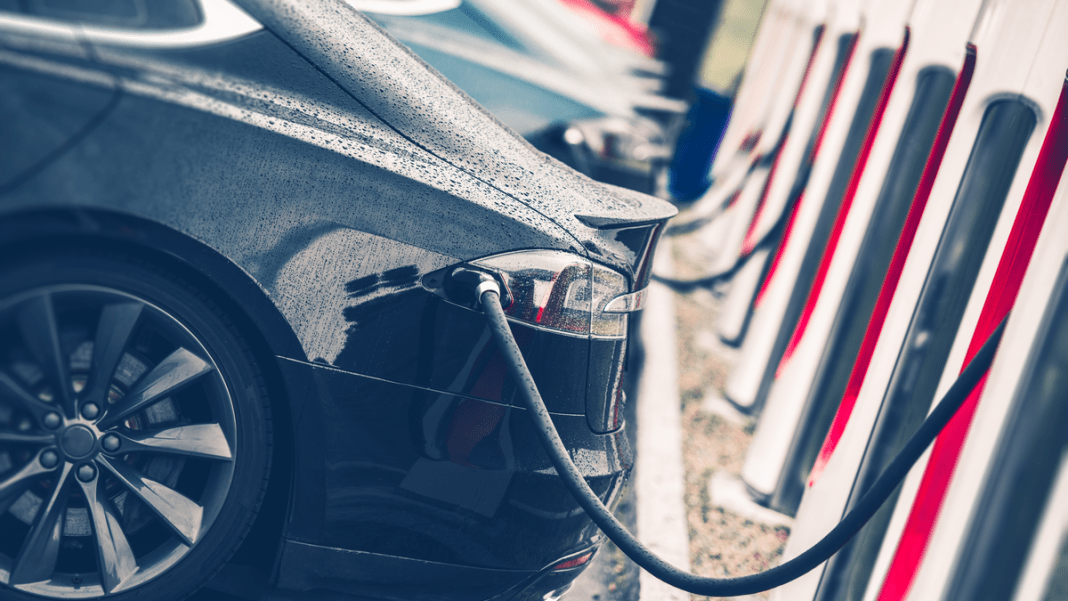 electric cars benefits