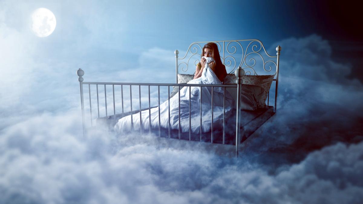 science behind dreaming