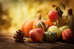 real thanksgiving history