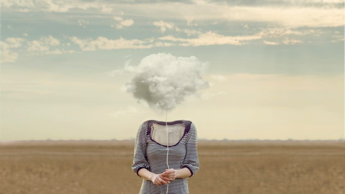 what is brain fog symptoms