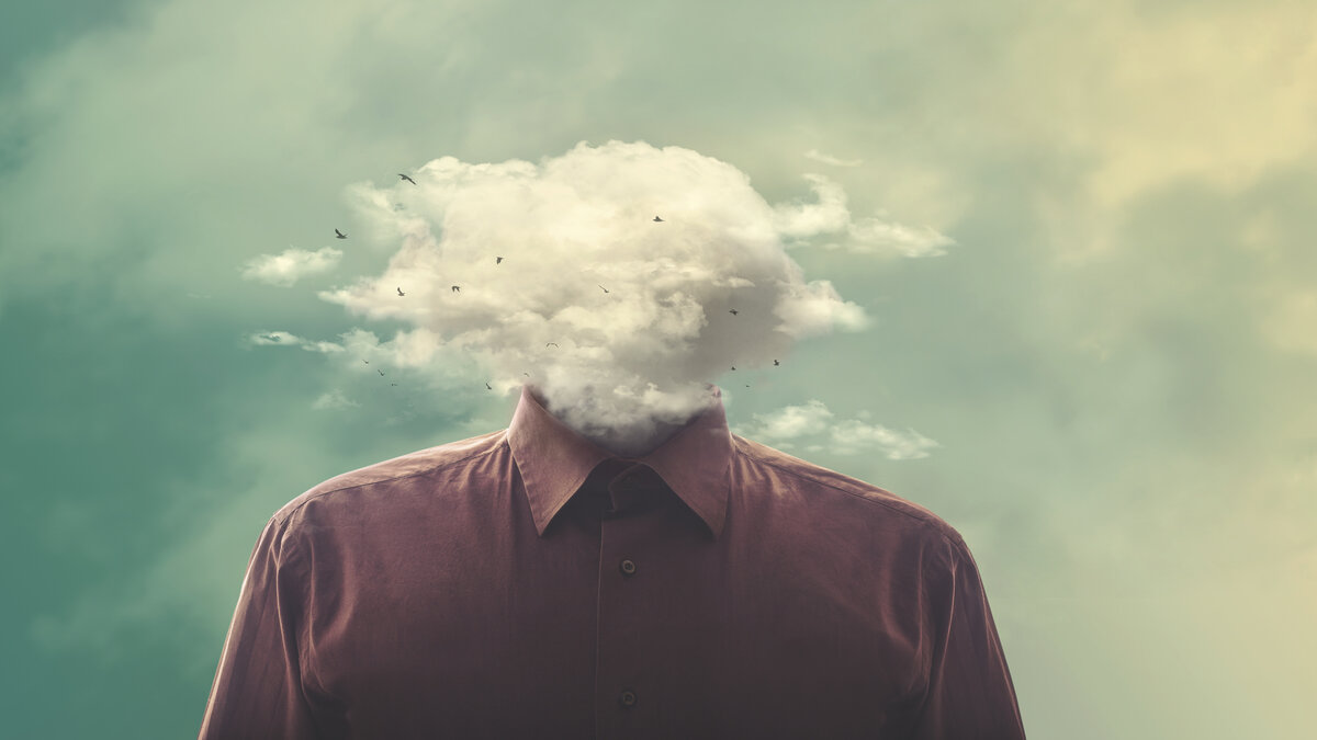 what is brain fog