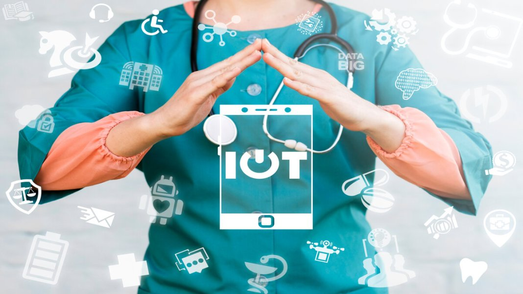 IoT healthcare devices