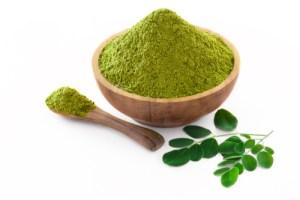 Moringa nutritional facts