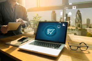 Online retail trends