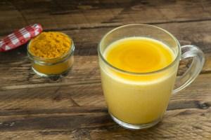 turmeric cures