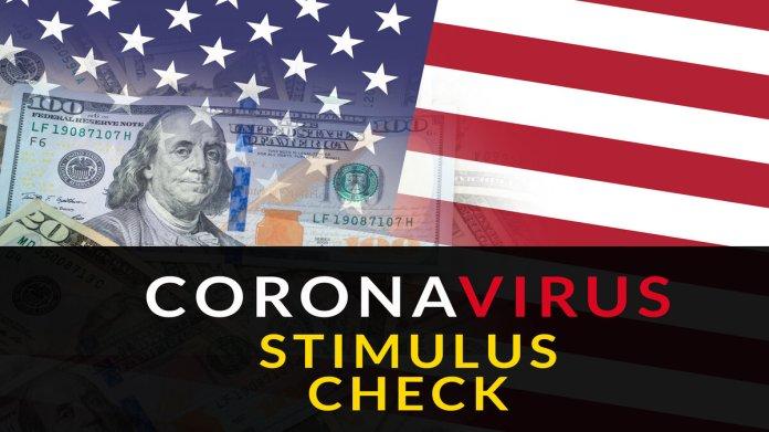 coronavirus relief check