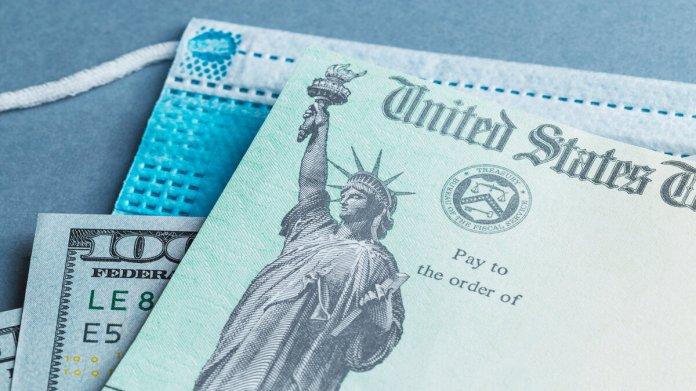 second stimulus payment