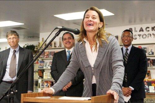 Bill and Melinda Gates Foundation Jobs