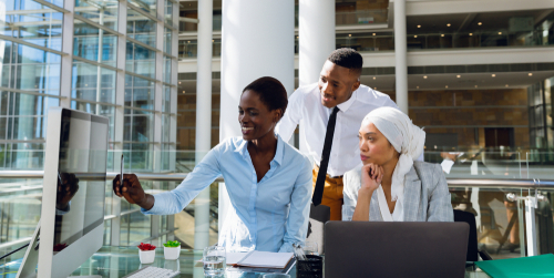 female entrepreneur associations