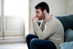 Agoraphobia treatment