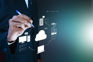 benefits of using cloud computing