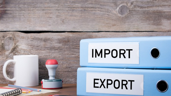 Starting exportimport business