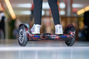 amazing scooters hoverboard