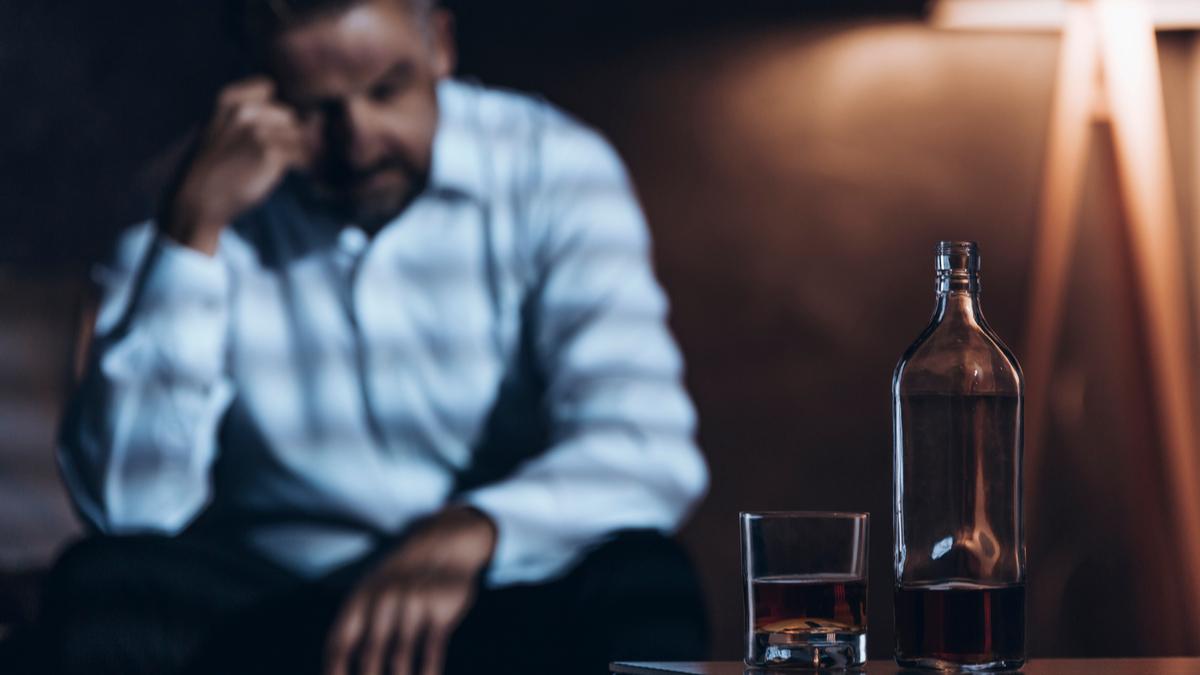 Alcohol-Rehab