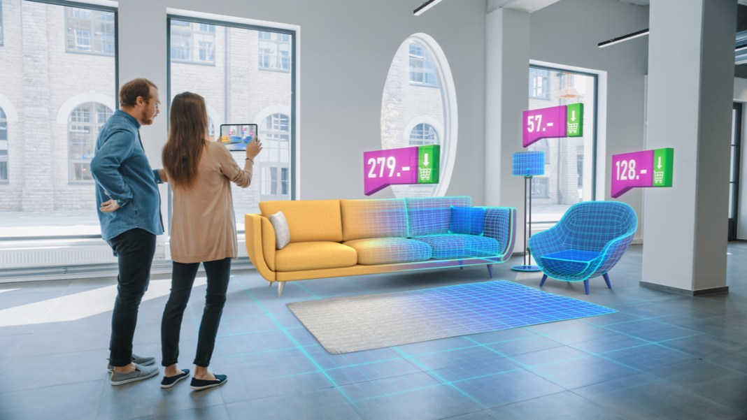 AR in eCommerce