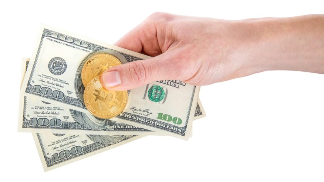 Cryptocurrencies Fiat Money