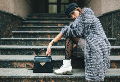 Girls Fashion wear