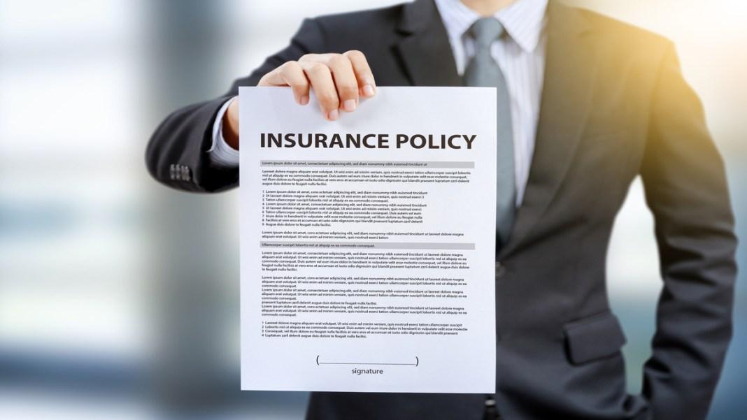 Insurance Policy Loan