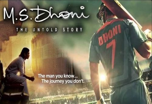 MS Dhoni-The Untold Story