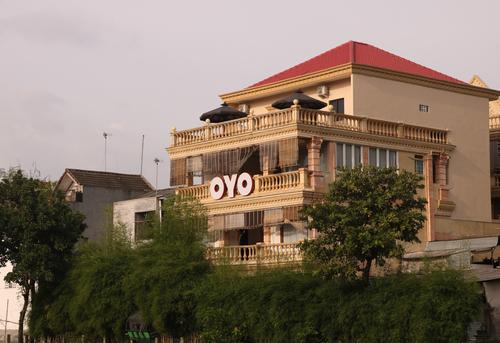 oyo group