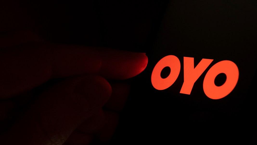 OYO ltd