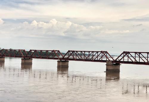 Highest Railway Bridge in India
