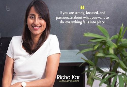 Richa Kar