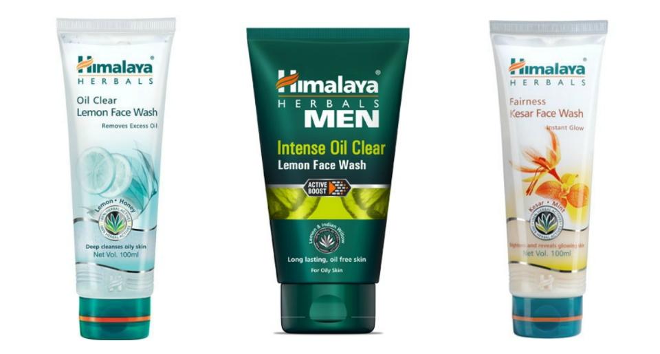 Himalaya Facewash